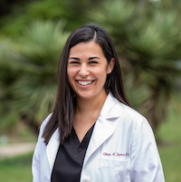 Olivia Funes - Physician Assistant in San Antonio, Texas